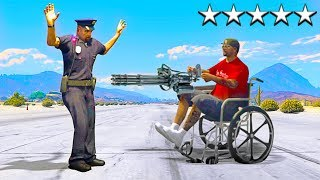 BEST EVER GTA 5 YOU LAUGH YOU LOSE CHALLENGE!