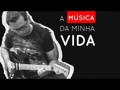 TIAGO DE SOUZA GUITAR | Ana Lúcia CN