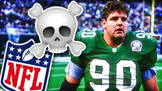 The CRAZY Story About How One Former NFL Player Lost His Job