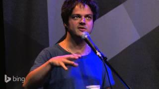 Jamie Cullum - Interview (Bing Lounge)