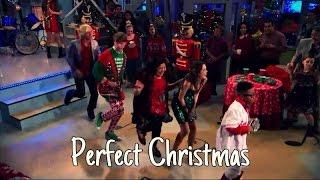 Austin & Ally-Perfect Christmas (Subtitulada a Español)