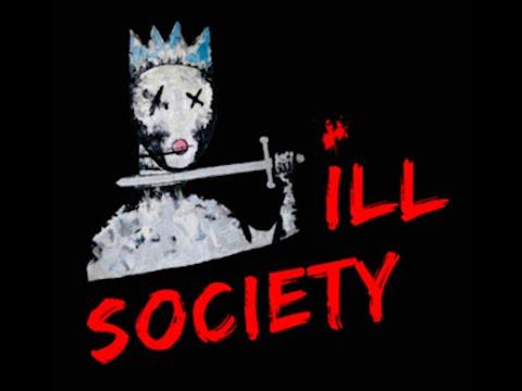 iLL SOCiETY-The Come Down