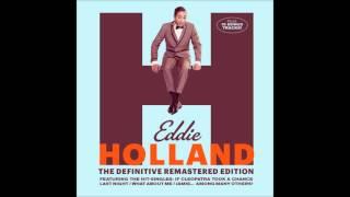 Eddie Holland - Just a Few More Days