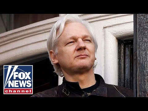 DOJ charges Julian Assange in 18-count superseding indictment