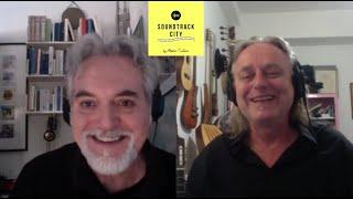 Marco Testoni & Mats Hedberg - Soundtrack City in Pillole #17