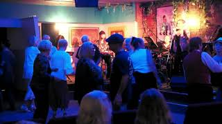Angela Fabian 'Downtown Blues' Jazz & Blues Collective