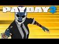 Mi método para conseguir dinero en PAYDAY 2 (Comentado en Español)