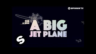 Baixar Alok & Mathieu Koss - Big Jet Plane (Official Lyric Video)