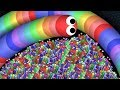 Slither.io A.I. 260,000+ Score Epic Slitherio Gameplay