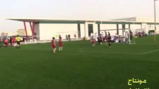 معجزة كرة القدم وميسي القادم (احمد هشام علي العراقي)