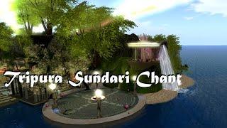 Shambala  - Tripura Sundari Chant