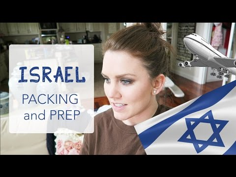 Israel Packing