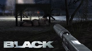 BLACK #2 - Fase da Floresta! (Legendado em Português - Clássico do PS2 / Xbox)