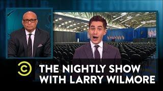 The Nightly Show - Recap - Week of 2/29/16
