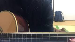 また久しぶりです。 今回は新曲の春風を弾いてみました。 アルバム「TIM...