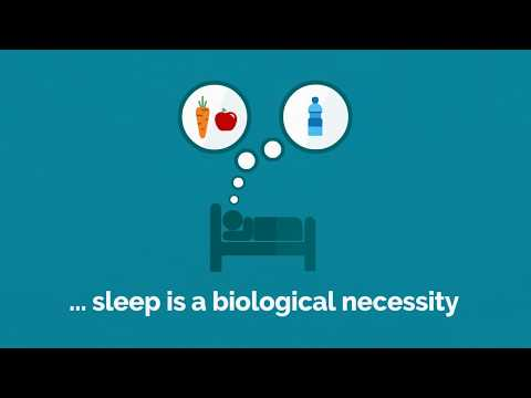 Dangers of Sleep Deprivation - Health and Safety