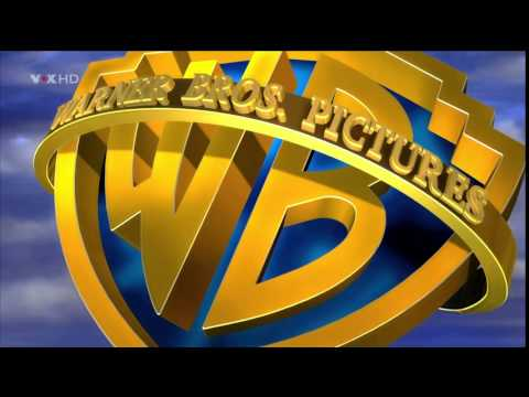 Warner Bros. Pictures - Logo [1080i nativ]