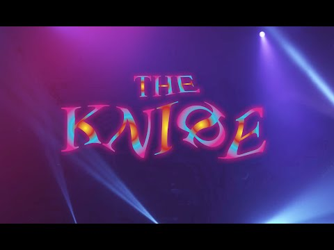 The Knife - Shaken Up Show 2014 - Pass This On