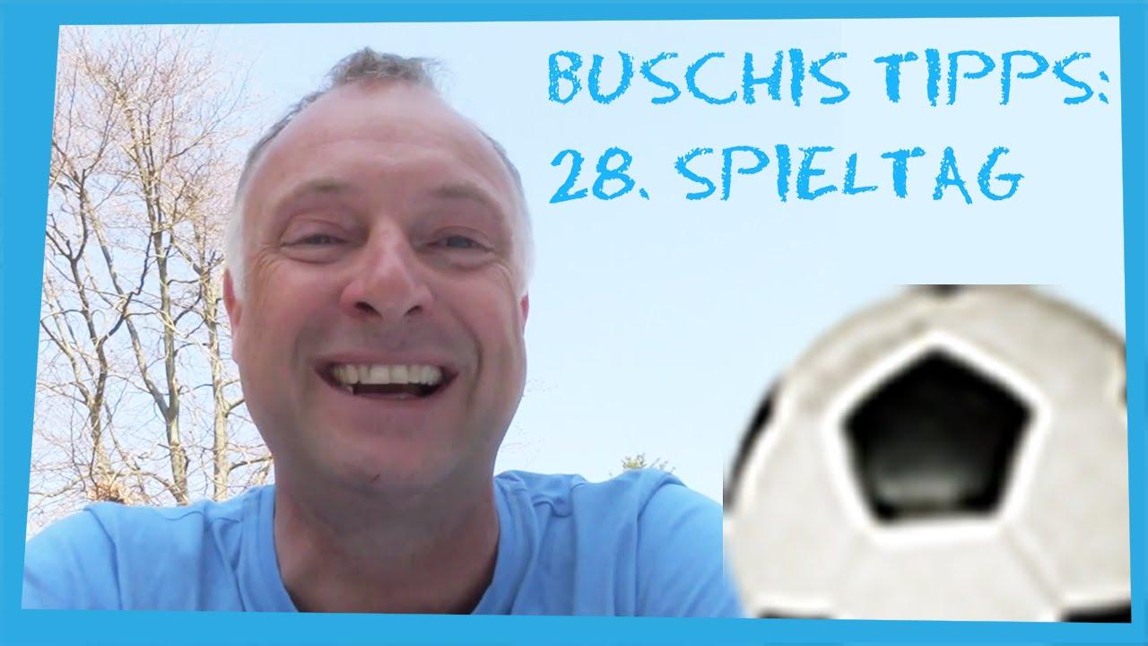 Bundesliga Tipps 28 Spieltag