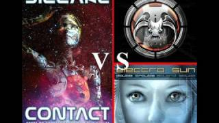 Bizzare Contact Vs Phanatic Vs Electro Sun - Out Of Your Love