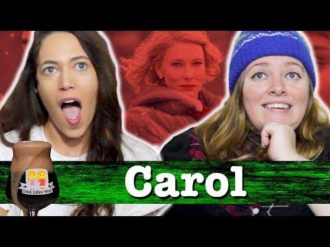 """Drunk Lesbians Watch """"Carol"""" (Feat. ElloSteph) להורדה"""