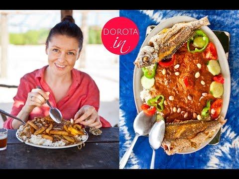 Kuchnia gambijska - Co jada się w Gambii | DOROTA.iN