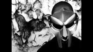 MF Doom - Question Mark (Instrumental)