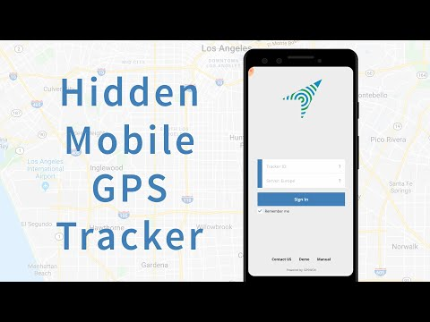 Hidden, Spy Cell Phone Tracker - Download Free (NEW Manual). Mobile App For GPS Tracking Android.