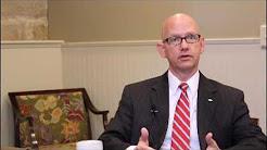 Nick Browning, The Huntington National Bank