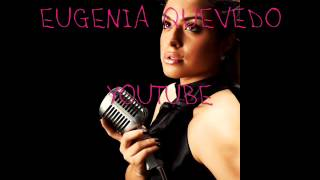 Eugenia Quevedo - Yo Sabia (Audio)