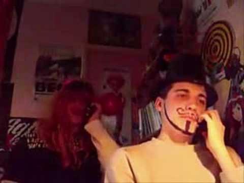 le telephone pleure en chti
