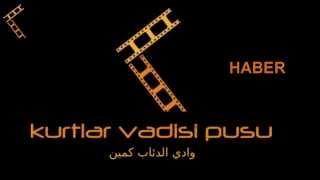 Kurtlar Vadisi Pusu 266  Bölüm HABER YouTube