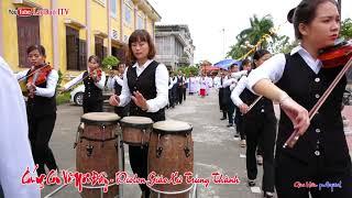 Chúng Con Về Nơi Đây -  Hội Nhạc VIOLON giáo xứ Trung Thành - Giáo Phận Bùi Chu