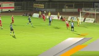Wormatia Worms vs Saarbrücken full match
