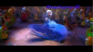 I Wanna Party (Hot Wings): Alvin and the Chipmunks - Ice Age - Rio