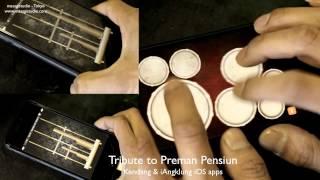 Tribute to Preman Pensiun by iPhone