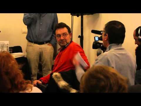 2 Salvador Puig Antich  Caso abierto  Jordi Panyelloa  Debate
