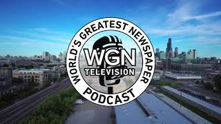 The World`s Greatest Newspaper Television Podcast - Episode 2