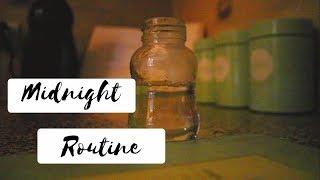 Reborn Midnight Routine l Reborn Life