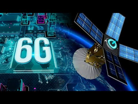 The Rise Of China's 6G Technology Revealed! More Than 100X Faster Than 5G