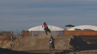 Dirt Bike Dreaming - Montana Day Trip - Teryx 4 800 Review - Strawberry Reservoir Checkup