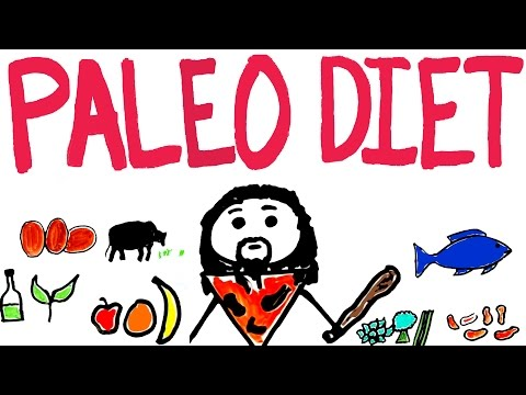 Paleo Diet Explained The Good and The Bad