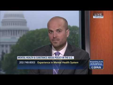 Murphy on Mental Health & Assistant Secretary Position