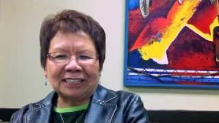 Mentorship - Claire Clark, Aboriginal Women