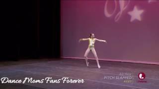 """Dance Moms - Thumbs -Audio swap """" Competencia Dance Moms Audio Swap"""""""