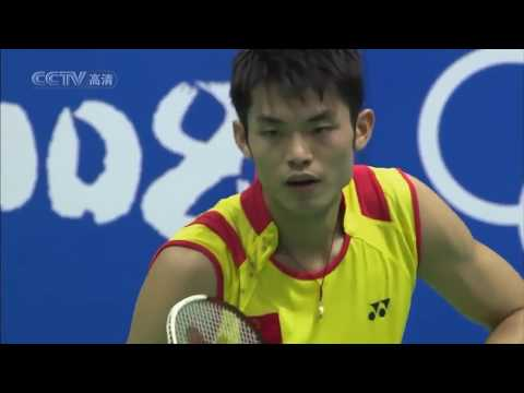 Best of Badminton Classics E8: Lin Dan 2008