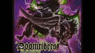 Doomriders - Black Thunder