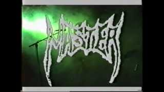 MASTER - FUNERAL BITCH & JUDGEMENT OF WILL (LIVE IN BRADFORD 10/4/92)