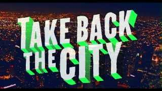 Cookies And Cream - Take Back The City Tour (Trailer)