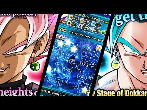 FAST HIDDEN POTENTIAL E ROSE/VEGITO V2 ANNUNCIATI! Dragon Ball Z Dokkan Battle ITA